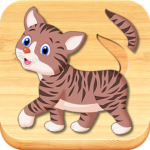 Baby Puzzles for Kids MOD 4.0