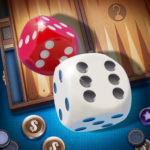 Backgammon Legends – online with chat MOD  1.77.0