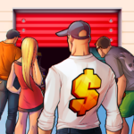 Bid Wars – Storage Auctions and Pawn Shop Tycoon MOD 2.43.6 ( gold and money pack)