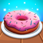 Boston Donut Truck – Fast Food Cooking Game MOD  1.0.15