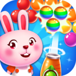 Bubble Bunny: Animal Forest Shooter MOD  1.0.11