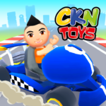 CKN Toys 3.2.2 ( GET ALL THE SKINS)