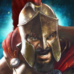 Call of Spartan MOD 4.2.4 (Warrior's gift)