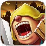 Clash of Lords 2 MOD 1.0.202
