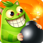 Cookie Cats Blast MOD 1.61.0 ( Stack of Coins)