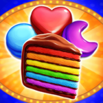 Cookie Jam™ Match 3 Games | Connect 3 or More MOD 11.95.102 ( Order of 25 coins)