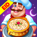 Cooking Party : Cooking Star Chef Cooking Games MOD 3.0.2
