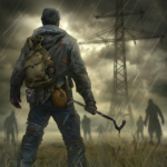 Dawn of Zombies: Survival after the Last War MOD 2.130