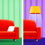 Differences – Find the difference between 2 images MOD  2.2.0