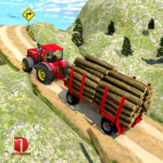 Drive Tractor trolley Offroad Cargo- Free 3D Games MOD  2.0.50