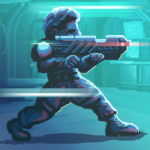 Endurance: infection in space (2d space-shooter) MOD 2.1.1 ( Endurance: infection in space (2d space-shooter) )