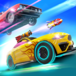 Fast Fighter: Racing to Revenge MOD  1.0.6