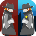 Find The Differences – The Detective MOD 1.4.9  ( TINY COIN PACK)