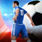 Football Rivals – Team Up with your Friends! MOD 1.38.0