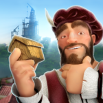 Forge of Empires MOD 1.215.15 (Army Pack)
