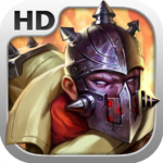 Heroes Charge HD MOD 2.1.303( Monthly Card)