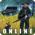 Hunting Online 1.5.3 MOD (Unlimited Gold)
