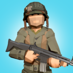 Idle Army Base: Tycoon Game MOD 1.25.0 ( No More Ads!)