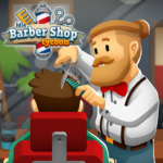 Idle Barber Shop Tycoon – Business Management Game MOD  1.0.4