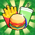 Idle Diner! Tap Tycoon MOD  67.1.193