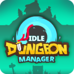 Idle Dungeon Manager – Arena Tycoon Game MOD 0.21.0