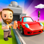 Idle Inventor – Factory Tycoon MOD 1.0.6  ( Startup Gems Pack)