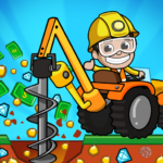 Idle Miner Tycoon MOD 3.65.0( Event Offer 1)