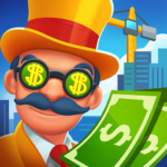 Idle Property Manager Tycoon MOD ( Ad Pass) 1.4.3