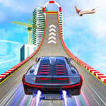 Impossible Track Car Driving Games: Ramp Car Stunt MOD  1.31