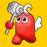 Imposter Smashers 2 – cute survival io games MOD 1.0.32