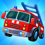 Kids Cars Games! Build a car and truck wash! MOD  2.1.18