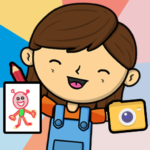 Lila's World: Create, Play, Learning Game for Kids MOD  0.38.1