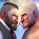 MMA Manager 2021 MOD 0.35.9 (Special one time deal – Small)