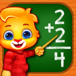 Math Kids – Add, Subtract, Count, and Learn MOD   1.3.7