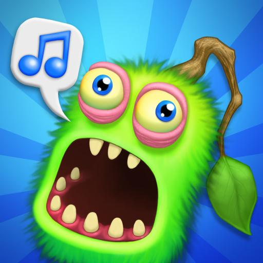 My Singing Monsters MOD 3.3.1 ( Cup of Diamonds)