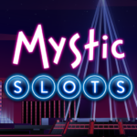 Mystic Slots® – Play Slots & Casino Games for Free MOD 1.15 ( Low Coins Casino Pack 04)