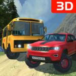 Offroad Simulator Online: 8×8 & 4×4 off road rally MOD  3.94