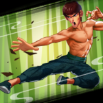 One Punch Boxing – Kung Fu Attack MOD 2.6.5.101