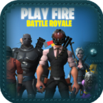 Play Fire Royale – Free Online Shooting Games MOD  1.2.2