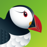 Puffin Web Browser MOD 9.2.1.50809 ( Puffin Monthly Subscription )