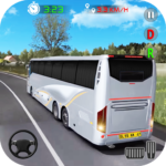 Real Bus Parking: Driving Games 2020 MOD  0.1