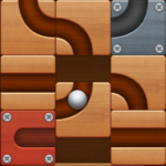 Roll the Ball® – slide puzzle MOD 21.0827.00 ( AD FREE)
