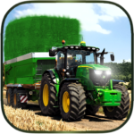 Silage Transporter Tractor MOD 1.4