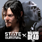 State of Survival: The Walking Dead Collaboration MOD 1.11.50 ( Standard Crate)