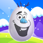 Surprise Eggs Holiday MOD  1.14