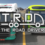 The Road Driver – Truck and Bus Simulator MOD  1.4.2
