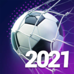 Top Football Manager 2021 MOD 1.23.19 ( Bundle of Coins)