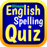 Ultimate English Spelling Quiz : English Word Game MOD 2021.14 ( Remove Ads)
