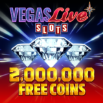Vegas Live Slots: Casino Games MOD 1.3.14 ( Coin Package)