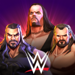 WWE Undefeated MOD ( Special Offer) 1.5.3.1